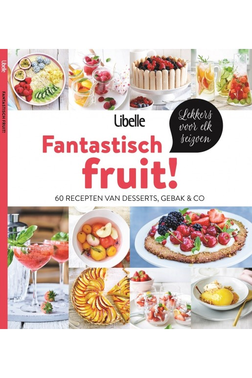 Bookzine 'Fantastisch fruit!'