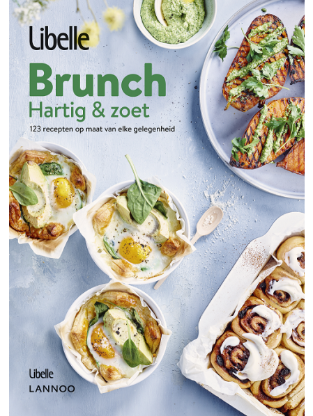 Brunch, hartig & zoet